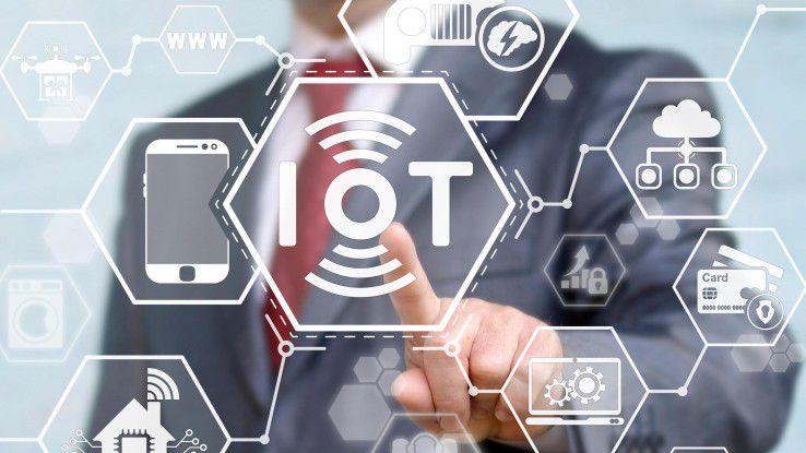 2018 wird (erneut) ein spannendes Jahr für IoT.