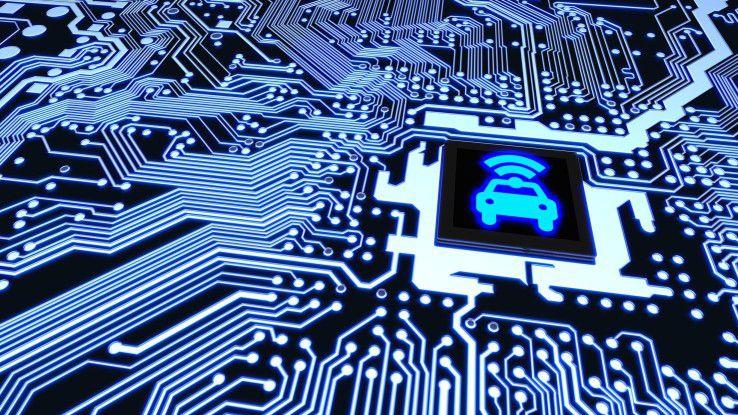 Das Connected Car verdeutlich die offenen Fragen im IoT-Umfeld: wer ist gemäß DSGVO für die Daten verantwortlich? Der Autohersteller, der Auftragsverarbeiter, der Cloud-Provider oder der Carrier?
