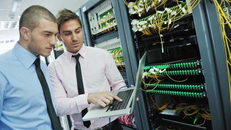 Netzwerksicherheit: Was Sie tun müssen, um vor kriminellen Hackern verschont zu bleiben.