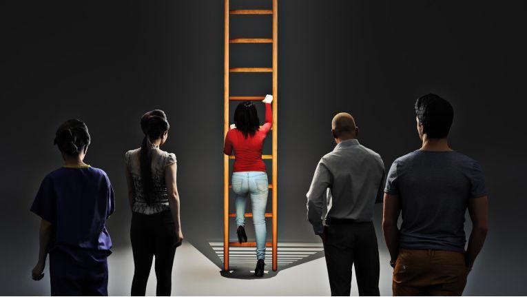 Streitkultur wird nur einseitig gelebt - und zwar von oben nach unten.