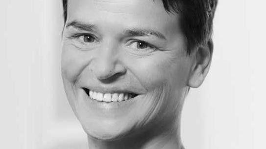 """Ina Schils: """"Der über viele Jahrzehnte gültige Satz: 'Es ist eine Ehre, bei uns zu arbeiten', verfängt nicht mehr."""""""