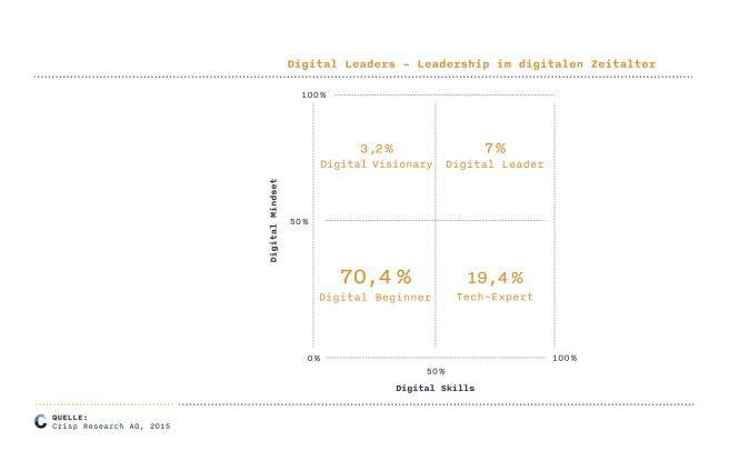 The Digital Leader Matrix