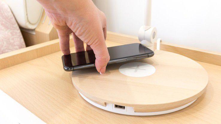 Kabellos laden liegt im Trend. Aber wie wirkt sich Wireless Charging auf die Akku-Lebensdauer aus?