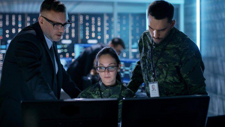 Trotz Snowden-Affäre: Staaten und Konzerne kämpfen weiterhin um unsere Daten.