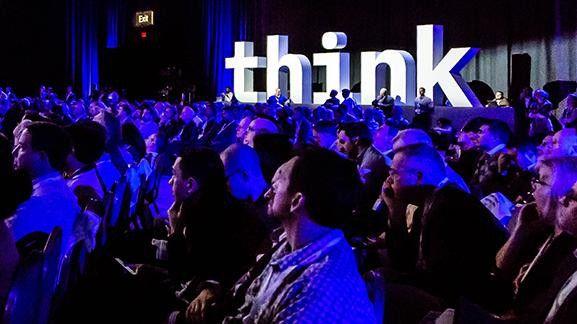 Mehr als 30.000 Teilnehmer verfolgten auf der Think 2018 in Las Vegas, welche Neuigkeiten der IT-Konzern rund um die Cloud und Künstliche Intelligenz ankündigte.
