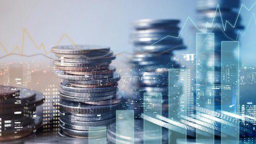Topverdiener unter den IT-Chefs bleiben die IT-Manager aus der Bankenwelt.