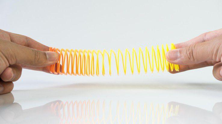 Wie steht es um die Flexibilität Ihrer ERP-Lösung?
