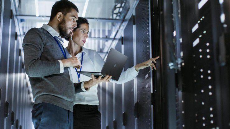 Mit dem digitalen Wandel wächst in vielen Unternehmen der Druck, Altanwendungen zu modernisieren.