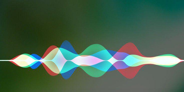 So könnte Siri in der Zukunft aussehen.