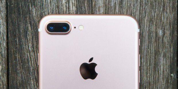 Chinesische iPhone habe eine zusätzliche WLAN-Einstellung.