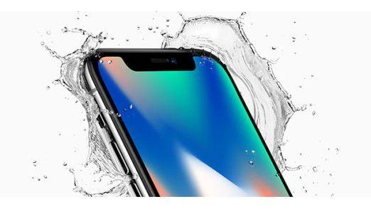 Es gibt tatsächlich einige gute Gründe, das neue iPhone X zu kaufen.
