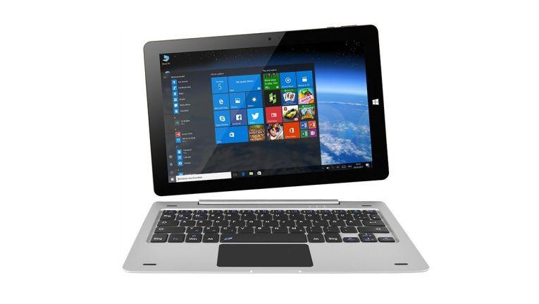 Doppeltes 2in1-Gerät im Test: Ninetec Ultratab 10 Pro mit Windows und Android