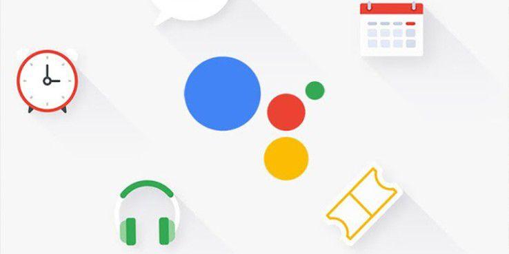 Actions on Google startet in Deutschland.