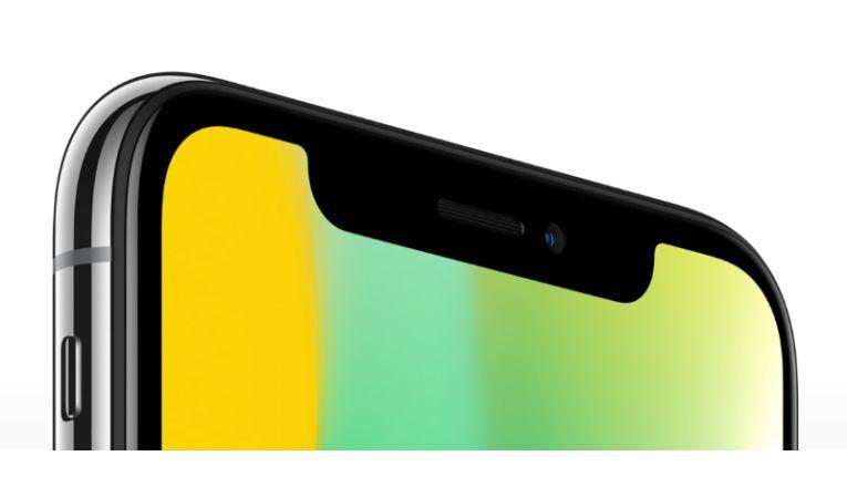 Die Reparatur des iPhone X kann richtig teuer werden.