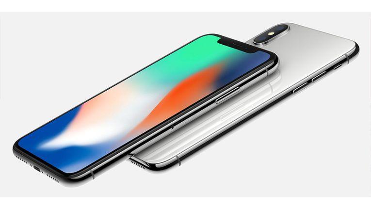 Auch das iPhone X sorgt für hohe Gewinne bei Apple.