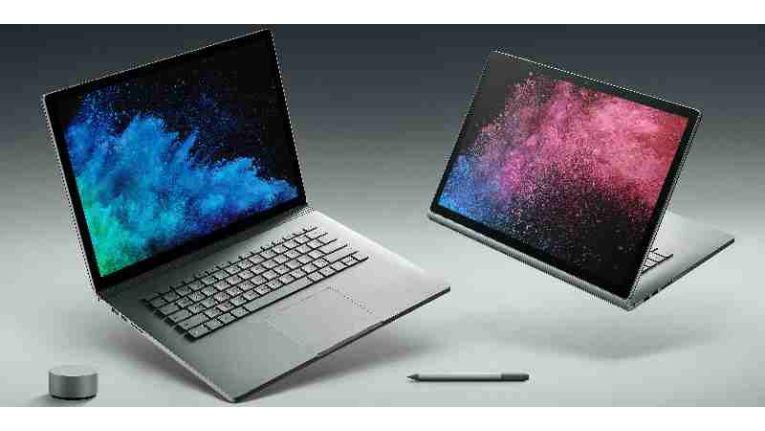 Das Surface Book 2 ist seit dem 16. November in Deutschland erhältlich