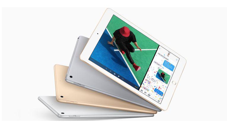 Ein besonders günstiges iPad soll 2018 erscheinen.
