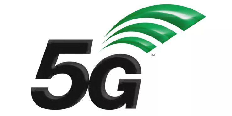 Die Deutsche Telekom testet 5G in Hamburg