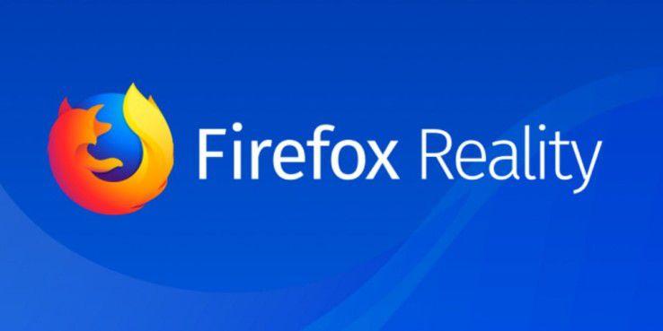 Firefox Reality: Mozilla bringt neuen Browser