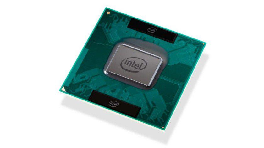Core 2 Duo: Die neuen Prozessoren basieren weiterhin auf dem Merom-Kern, arbeiten aber jetzt mit einem FSB800. (Quelle Intel)
