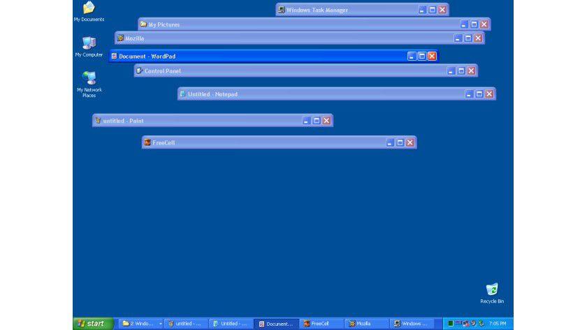 Winroll fenster auf titelleiste minimieren die besten for Fenster verschieben