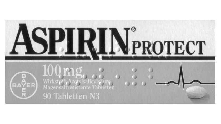 Medikamentenpackung mit Blindenschrift. Abb.: HS Furtwangen