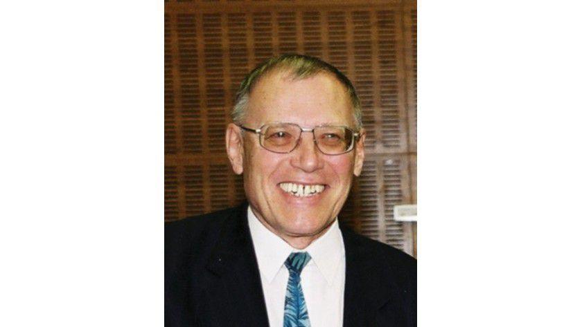 Gerhard Krüger, Foto: GI