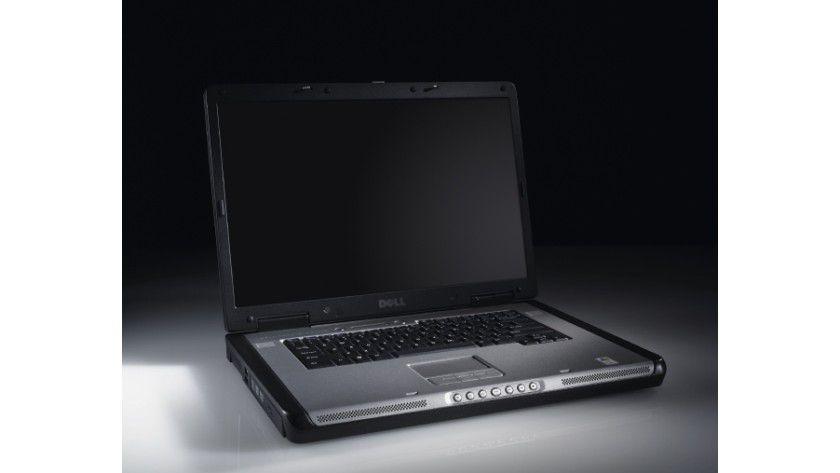 Mobiler Leistungsträger: Die Precision M6300 kommt auf Wunsch mit Core 2 Extreme X7900. (Quelle: Dell)