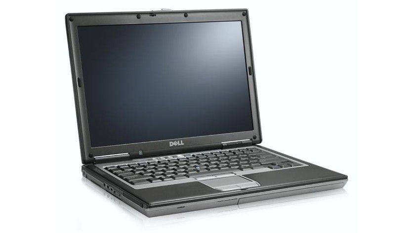 Dell Precision M2300: In der Top-Motorisierung rechnet die mobile Workstation mit einem Intel Core 2 Duo T7800. (Quelle: Dell)