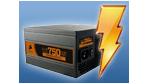 Ratgeber Stromverbrauch: So finden Sie das richtige Netzteil für PC und Server