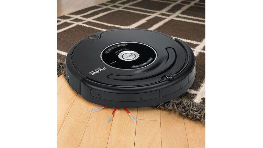 iRobot Roomba: Zum Preisen ab 120 US-Dollar sollen die Saugroboter von iRobot die Wohnung autonom sauber halten.