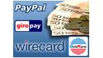 PayPal, giropay, Moneybookers und Co.: Aktuelle Bezahlverfahren im Internet