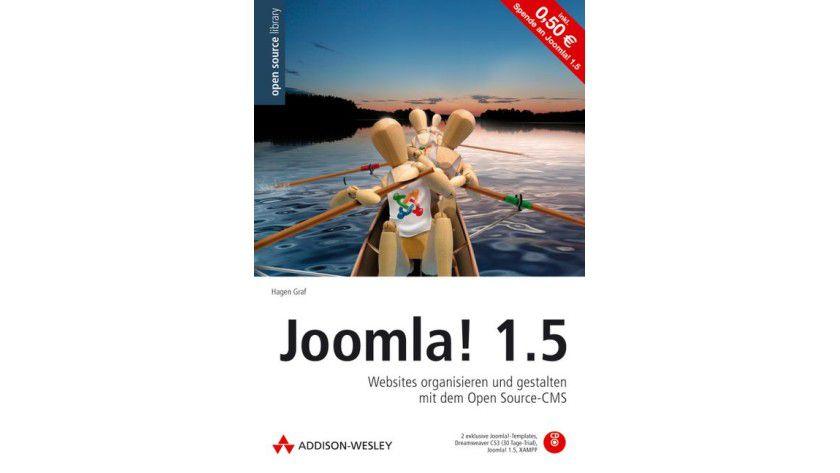 eBook im Wert von 19,95 Euro: Im aktuellen, kostenlosen Premium-Download erfahren Sie alles über das CMS Joomla!.