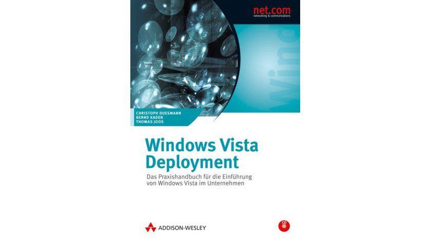 eBook im Wert von 49,95 Euro: Im aktuellen, kostenlosen Premium-Download erfahren Sie alles über die Einführung von Windows Vista im Unternehmen.