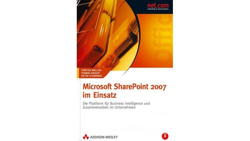 eBook im Wert von 29,95 Euro: Im aktuellen, kostenlosen Premium-Download erfahren Sie alles über den SharePoint-Einsatz im Unternehmen.
