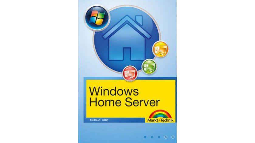 eBook im Wert von 9,95 Euro: Im aktuellen, kostenlosen Premium-Download erfahren Sie alles über den Windows Home Server.
