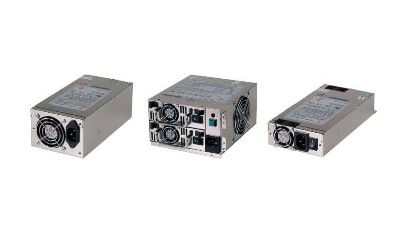 Qual der Wahl: Für jeden Rechnertyp halten die Netzteilspezifikationen die passende Energiequelle parat. Allerdings muss der Anwender selbst entscheiden, welcher Formfaktor für sein System besonders geeignet ist. (Quelle: I-Star)