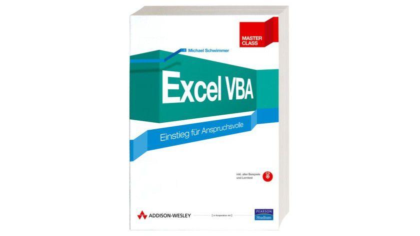 eBook im Wert von 19,95 Euro: Im aktuellen, kostenlosen Premium-Download erfahren Sie alles über das professionelle Programmieren mit Excel-VBA.