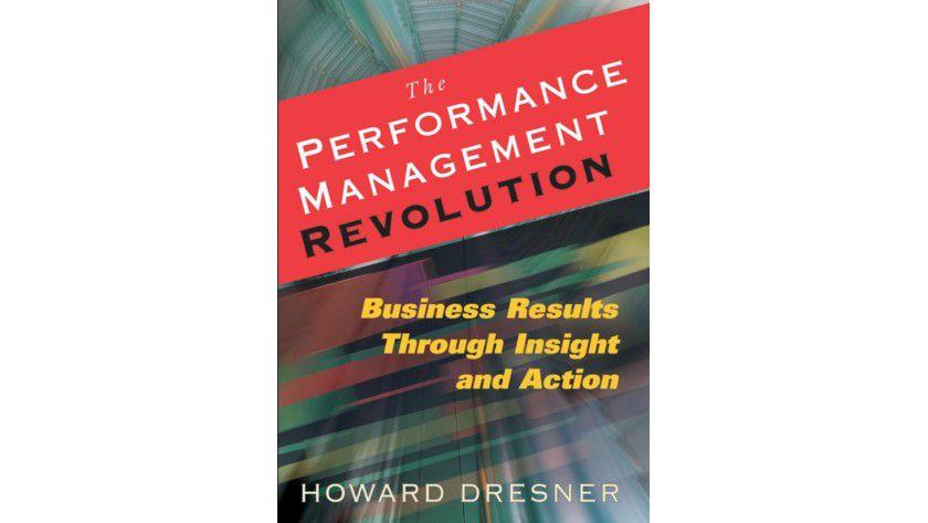 Performance Management: TecChannel verlost dieses Fachbuch im Wert von 28,99 Euro unter den Teilnehmern einer Umfrage.