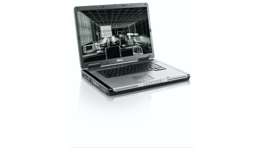 Dell Precision M6300: Die mobile Workstation ist optional mit Solid State Disk erhältlich.(Quelle: Dell)