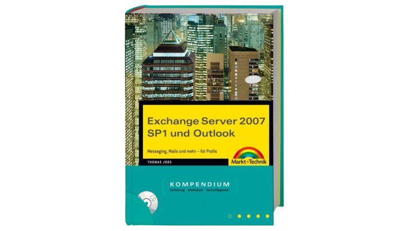 eBook im Wert von 29,95 Euro: Im aktuellen, kostenlosen Premium-Download erfahren Sie alles über die Installation von Exchange Server 2007.
