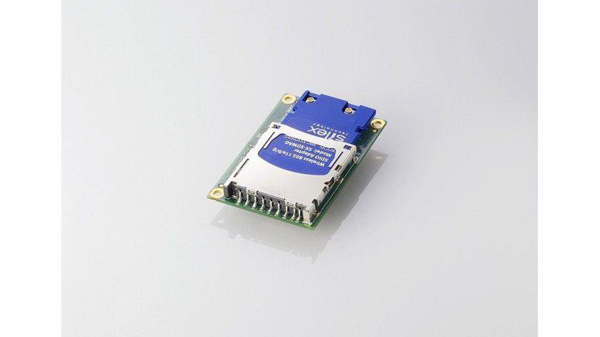 Die neuen WLAN-Module von Silex zeichnen sich durch einen geringen Stromverbrauch und umfangreiche Sicherheitsfunktionen aus. Foto: Silex