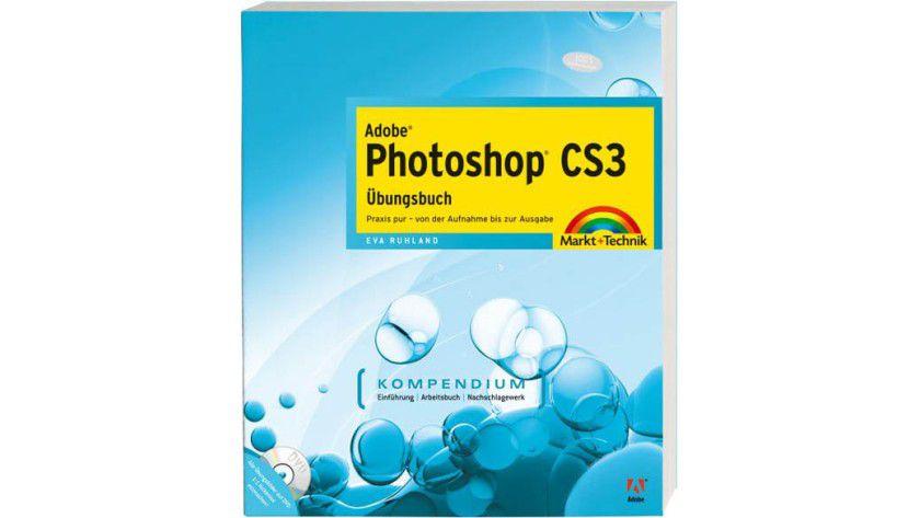 eBook im Wert von 19,95 Euro: Im aktuellen, kostenlosen Premium-Download erfahren Sie alles über die Adobe Photoshop CS3.