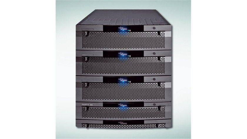FibreCAT CX4-120: FSC stellt die vierte Generation der FibreCAT-CX-Storage-Systeme vor. (Quelle: FSC)