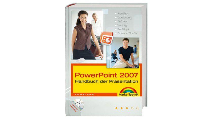 eBook im Wert von 19,95 Euro: Im aktuellen, kostenlosen Premium-Download erfahren Sie alles über Powerpoint 2007.