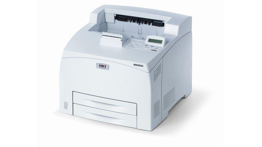 Oki B6250: Von den Preissenkungen ist die komplette B6000-Serie betroffen. (Quelle: Oki)