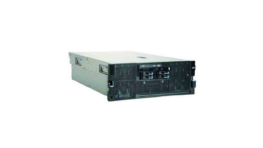 IBM-Server: Die neuen System-x-Server von IBM sind mit den aktuellen 6-Core-Xeon-CPUs von Intel bestückt. (Quelle: IBM)