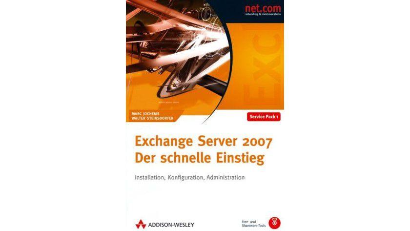 eBook im Wert von 29,95 Euro: Im aktuellen, kostenlosen Premium-Download erfahren Sie alles über Exchange 2007.