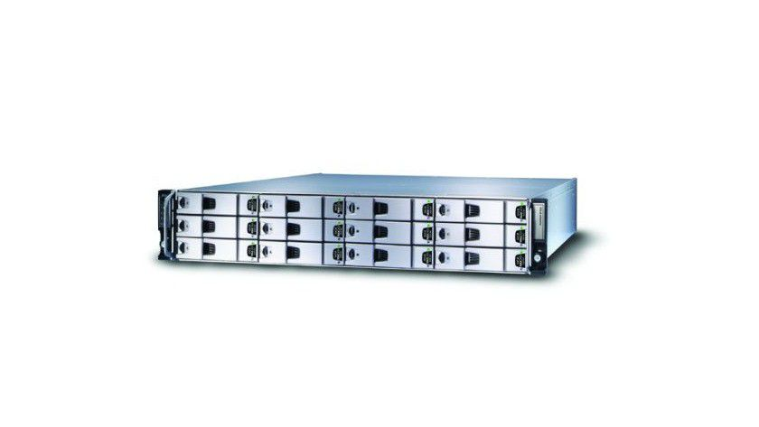 Maxdata SR 1202: Lynx übernimmt den Service des Storage-Arrays. (Quelle: Maxdata)