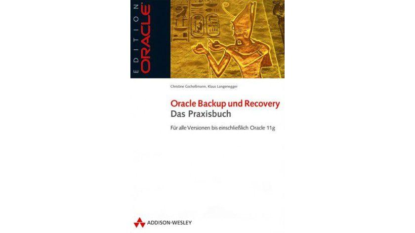 eBook im Wert von 39,95 Euro: Im aktuellen, kostenlosen Premium-Download erfahren Sie alles über Oracle Backup und Recovery.